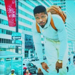 D8thWondeR - Hip Hop Artist in Philadelphia, Pennsylvania