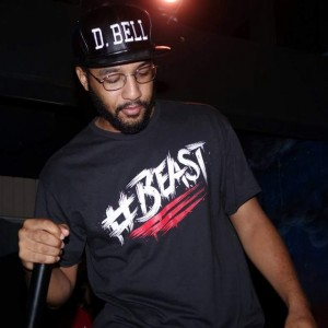 D. Bell - Hip Hop Artist in Hagerstown, Maryland