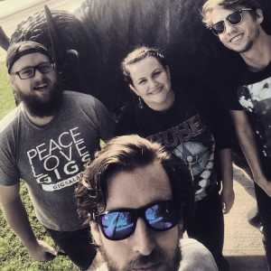 D. CLEA - Pop Music / Indie Band in Springfield, Missouri