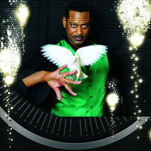 Mystique the Magician AAA Quality Entertainment - Magician / Comedy Magician in Philadelphia, Pennsylvania