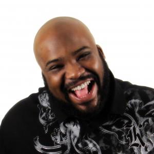 D. Tyler - Comedian in Sacramento, California