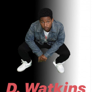 D. Watkins - R&B Vocalist / R&B Group in Cincinnati, Ohio