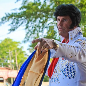 D. Wayne - Elvis Impersonator / Actor in Atlanta, Georgia