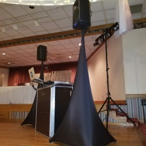 Da Spin Doctors Ent - DJ / Bar Mitzvah DJ in Hurricane, West Virginia