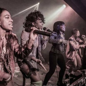 Da Dollhouze - R&B Group / Cover Band in Ohio, Illinois