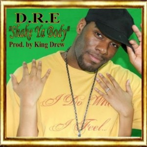 Da Realest Emcee - Hip Hop Artist in Buffalo, New York