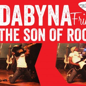 "Dabyna ""Son of Rock"" - Rock Band / Cover Band in Hollywood, California"