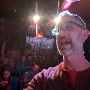 Dad Comedy - Stand-Up Comedian in New York City, New York