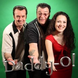 Daddy-O! - Oldies Music / Cover Band in Cape Cod, Massachusetts