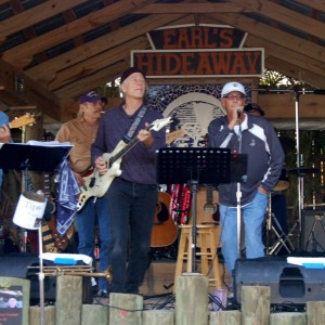Daddy Wags Band - Rock Band in Vero Beach, Florida