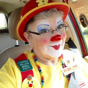 Daffy Dill the Clown - Balloon Twister / Children's Party Entertainment in Burlington, Ontario