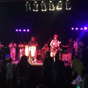 Da'Gullah Rootz - Reggae Band in Charleston, South Carolina