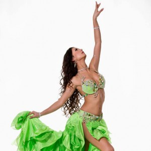 Dahab Bellydance - Belly Dancer in North Bay, Ontario