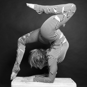 Dahlia Fatale - Contortionist in Chicago, Illinois