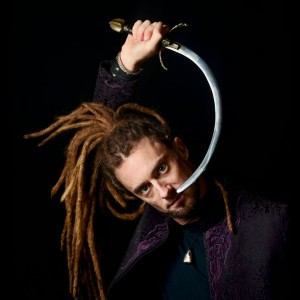 Dai Andrews - Master of Mind Over Body - Sword Swallower / Sideshow in Washington, District Of Columbia