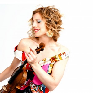 Daisy Classical/rock violinist - Violinist / Wedding Entertainment in Peekskill, New York