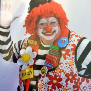 Daisy The Clown - Clown / Children's Party Magician in Waterbury, Connecticut
