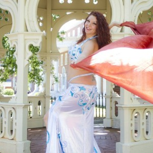 Dakoma Sanchez - Belly Dancer in Warner Robins, Georgia