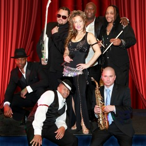 Dal Bouey - Dance Band / Prom Entertainment in West Bloomfield, Michigan