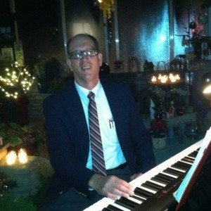 Dale Arvay --- Professional Piano Entertainer - Pianist in Chagrin Falls, Ohio