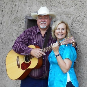 """Dale & Gayle"" - Country Band in Ponca City, Oklahoma"