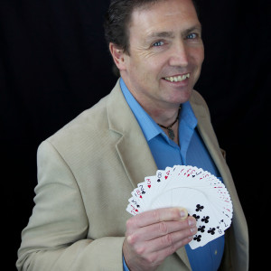 Dale Hopkins Magician - Magician / Strolling/Close-up Magician in Langley, British Columbia