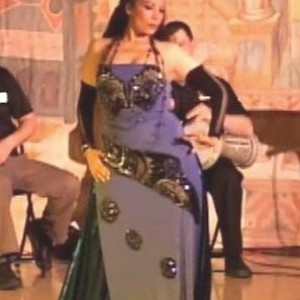 Dalila Jasmin - Belly Dancer in San Francisco, California