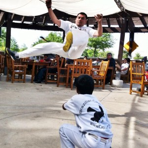 Dallas Capoeira