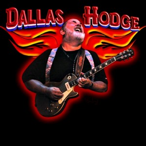 Dallas Hodge - Blues Band in Los Angeles, California