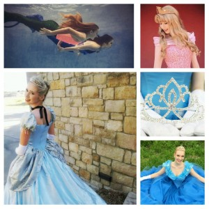 Dallas Princess Parties, LLC - Princess Party in Dallas, Texas