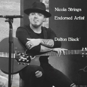 Dalton Black - Country Singer in Knoxville, Tennessee