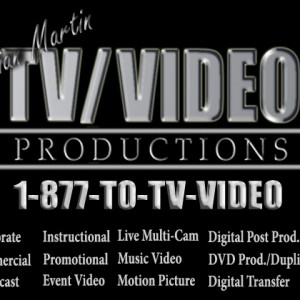 Damian Martin TV/Video Productions - Wedding Videographer in Binghamton, New York