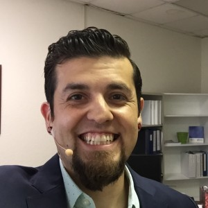 Damian Silva - Motivational Speaker in San Antonio, Texas