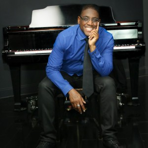 Damien Ellison - Singer/Songwriter / Pianist in Atlanta, Georgia
