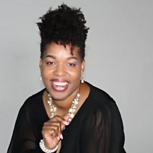Damita McGhee - Motivational Speaker in Chicago, Illinois