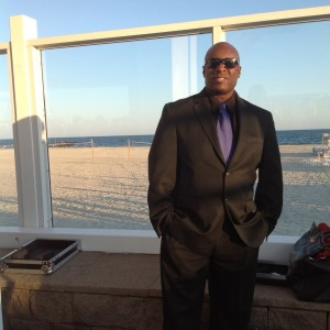 Damon Carter - Singing Pianist / Keyboard Player in Framingham, Massachusetts