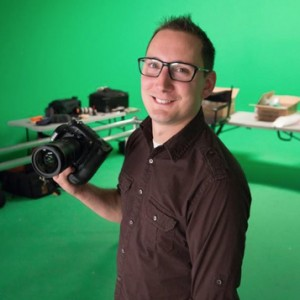 Damon Catavero | Videographer