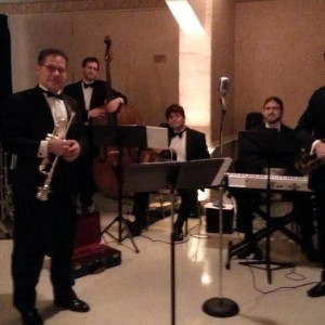 Swing Theory - Swing Band in Manassas, Virginia