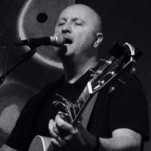 Dan Beers - Singing Guitarist / Acoustic Band in Glendale, California