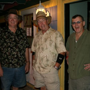Dan Bishop Band - Rock Band / Acoustic Band in Port Jefferson Station, New York