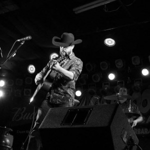 Dan Conklin and the Regulators - Country Band in Springfield, Missouri