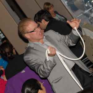 Dan Fleshman Magic - Magician / Holiday Party Entertainment in Avon, Colorado