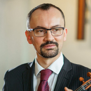 Dan Flonta - Violinist / String Trio in Boston, Massachusetts