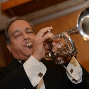 Dan Georges - Trumpet Player in Aurora, Ohio