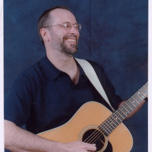 Dan Hazlett - Singing Guitarist in Waterford, Michigan