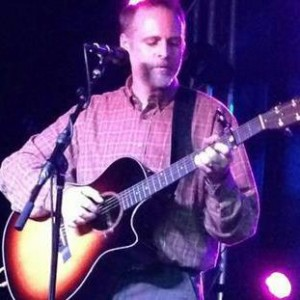 Dan Heidt - Singing Guitarist / Wedding Singer in Columbus, Ohio