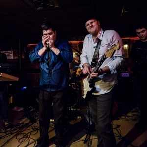 Madtown Mannish Boys - Blues Band / Soul Band in Madison, Wisconsin