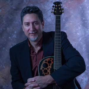 Dan Leal Music - Singing Guitarist / Guitarist in Everett, Washington
