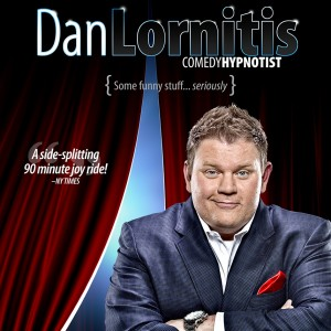 Dan Lornitis - Hypnotist in Chicago, Illinois