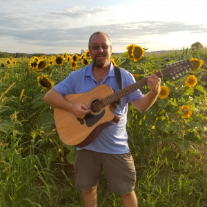 Dan McCarthy - Singing Guitarist in Hagerstown, Maryland